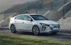 3 Mobil Full Listrik yang Hadir di Indonesia - JPNN.com