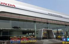Honda Kasih Diskon 90 Persen Suku Cadang dan Aksesoris untuk Mobil Lawas - JPNN.com
