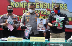 Agus Slamet Ditembak Mati oleh Polisi, Begini Kejahatannya - JPNN.com
