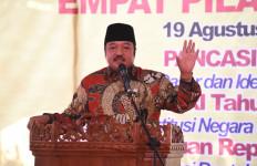 Catatan Akhir Tahun 2020: Kabinet Indonesia Maju Wujudkan Prinsip Demokrasi Pancasila - JPNN.com