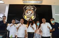 Sahabat Polisi Indonesia Jalin Kerja Sama dengan Produsen Baterai Sepeda Listrik - JPNN.com