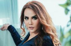 Nita Thalia Minta Maaf di Depan Jenazah Mantan Suami - JPNN.com