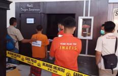 Fakta Baru Hasil Rekonstruksi: Korban Sudah Meregang Nyawa, BS Masih Berbuat Kejam - JPNN.com