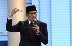 Irwan Demokrat Sentil Sandiaga Uno - JPNN.com