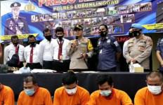 6 Oknum Polisi dan 16 Wanita Terlibat Perbuatan Terlarang - JPNN.com