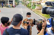 Infrastruktur Gencar Dibangun, Warga Perbatasan di Bintan Makin Optimistis - JPNN.com