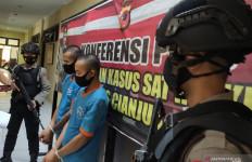 Pengakuan Ridwan Setelah Ditangkap Usai Menganiaya Anak Tirinya Cukup Mengejutkan - JPNN.com