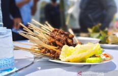 Sate Cruise Party Amsterdam, Cara Unik Menikmati Kuliner Indonesia di Belanda - JPNN.com