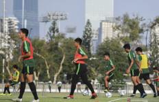 Kiper Barito Putera Ogah jadi Penghangat Bangku Cadangan Timnas U-23 - JPNN.com