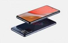 Samsung Galaxy A72 4G Akan Didukung Empat Kamera Belakang - JPNN.com
