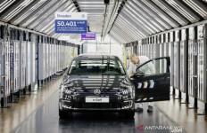 Volkswagen Setop Produksi e-Golf, Ini Penggantinya - JPNN.com
