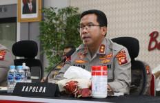 Wow, 54,9 Kg Sabu-sabu Diamankan, 3 WNA Terlibat - JPNN.com