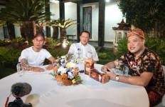 Bertemu Ajik Krisna, Bamsoet Singgung Rendahnya Kemampuan UMKM Tembus Pasar Ekspor - JPNN.com