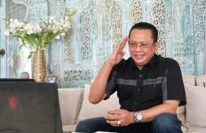 Ketua MPR Ingatkan Pentingnya Pendidikan Wawasan Kebangsaan - JPNN.com