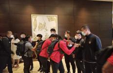 Timnas U-19 Dilepas Berangkat ke Spanyol - JPNN.com
