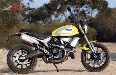 Ducati Recall Scrambler 1100 Karena Masalah Ini - JPNN.com