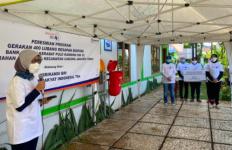 Aksi Sosial Srikandi BRI untuk Peringati Ultah Bank Kebanggan Negeri - JPNN.com