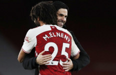 Pengakuan Jujur Arteta Setelah Arsenal Taklukkan Chelsea - JPNN.com