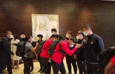 Daftar 30 Pemain Timnas Indonesia U-19 yang Ikut TC ke Spanyol - JPNN.com