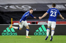 Everton Lompat ke Urutan 2 Berkat Gol Gelandang Serang - JPNN.com