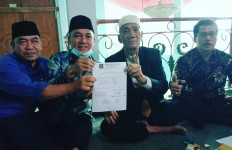 Politikus Gerindra Resmi Pimpin BPPKB Banten DPD DKI Jakarta - JPNN.com