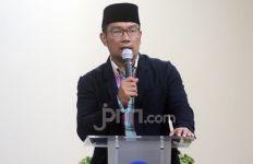 Heboh! Karya Ridwan Kamil Dipakai Personel Super Junior - JPNN.com