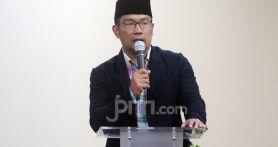 Ada Nama Ridwan Kamil, Asep Demokrat Sebut Ulah Politisi Liar, Kerasukan