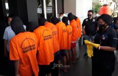 Ini Profil Geng Akatsuki 2018 yang Lakukan Pembantaian Sadis di Bekasi, Ternyata... - JPNN.com