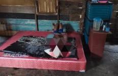 Berita Duka: Zainali Meninggal Dunia, Kondisi Bersimbah Darah di Tempat Tidur - JPNN.com