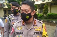 Sanksi Berat untuk Polisi Ryanzo Christian Gegara PSK - JPNN.com