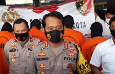 Polisi Akhirnya Tangkap Geng Motor yang Menghabisi Nyawa Pemuda di Bekasi - JPNN.com