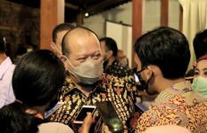 Sambut 2021, LaNyalla Ajak Masyarakat Optimistis Bangkitkan Indonesia - JPNN.com