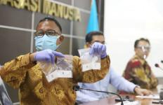 Didik Mukrianto Angkat Bicara soal Temuan Komnas HAM terkait Penembakan Laskar FPI - JPNN.com