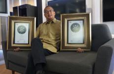 Tutup Tahun 2020, Sharp Raih Tiga Penghargaan untuk Kategori Merek Terbaik - JPNN.com