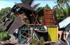 Amarah Massa Meledak, Rumah Pelaku Begal Dihancurkan - JPNN.com