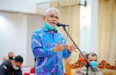 Demokrat dan PAN Punya Sikap Berbeda tentang Wacana Masuk Kabinet, Simak Kalimatnya - JPNN.com