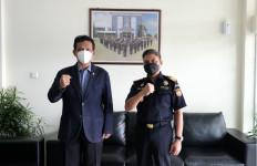 Senator Kepri Apresiasi Pencapaian Target Penerimaan Bea Cukai Batam - JPNN.com