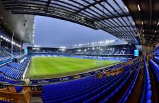 Manchester City Diserang Virus Corona, Laga Versus Everton Ditunda - JPNN.com