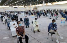 Varian Baru Virus Corona Mengancam, Negara Arab Ini Nekat Buka Perbatasan - JPNN.com