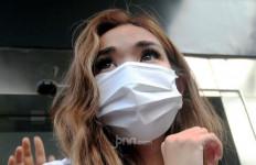 Gisel jadi Tersangka Video Syur 19 Detik, Melanie Subono Bereaksi Begini - JPNN.com