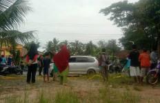 Aksi Kejar-kejaran Polisi dengan Bandit di Jalan Raya, Satu Nyawa Melayang - JPNN.com