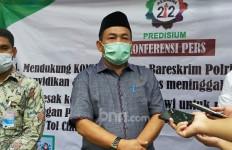 Ketua PA 212 ke Komnas HAM, Mengajukan Permintaan kepada Jokowi - JPNN.com