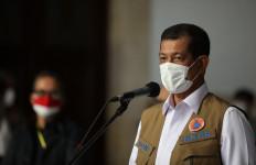 Letjen Doni Monardo Keluarkan Imbauan Penting Usai Terpapar Covid-19, Tolong Disimak - JPNN.com