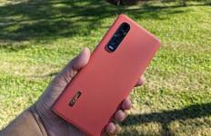 Sony Mulai Garap Sensor Terbaru untuk Kamera Oppo Find X3 - JPNN.com