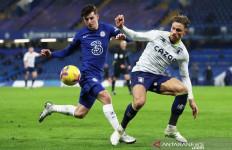 Liga Inggris: Gol Sundulan Giroud Disamakan Anwar El Ghazi - JPNN.com