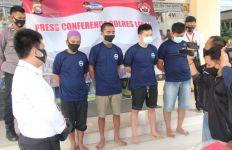 Gurandil-gurandil Ini Biang Kerok Penyebab Banjir-Longsor di Lebak Banten - JPNN.com