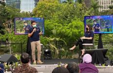 Sandiaga Uno Ungkap Doa Istrinya, Para Tamu Langsung Tertawa - JPNN.com