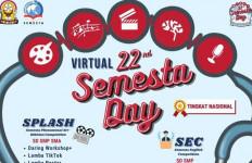 Inilah 7 Jenis Beasiswa yang Disediakan Sekolah Semesta Semarang - JPNN.com