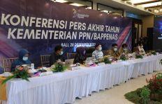 Bappenas Paparkan RKPI 2021, SDGs dan Transformasi Ekonomi - JPNN.com