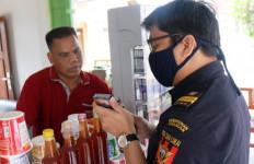 Kesadaran Soal Rokok Ilegal Membaik, Bea Cukai Terus Gencarkan Sosialisasi  - JPNN.com